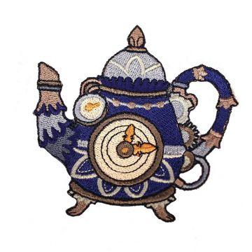 б0047 Bernini for Blues. Гостеприимный чайник
