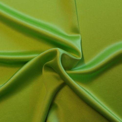 3210 Сатен зеленое яблоко