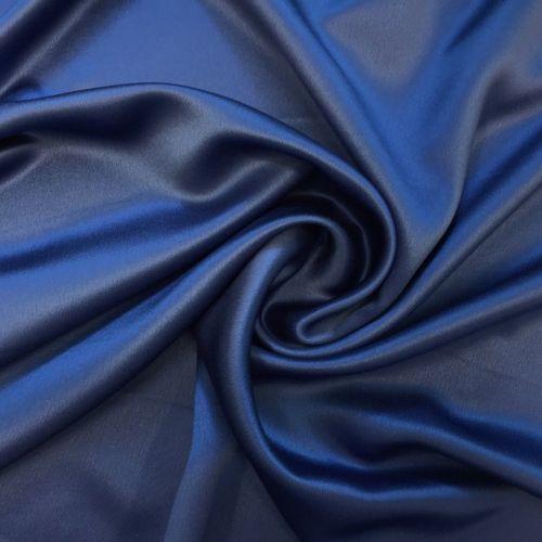 ф4329 Сатен Виндзор синий
