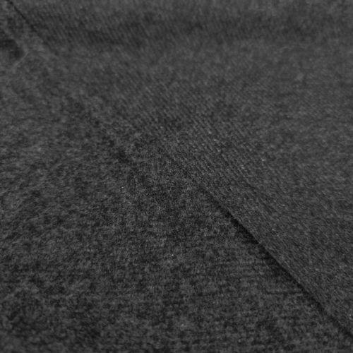 ф3460 Loro Piana Серый диагональный твид Серия Luxury