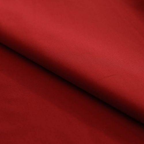 ф5766 Красный сатин стрейч (97%хлопок 3%эластан)