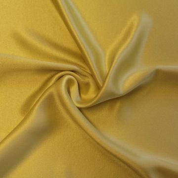 3074 Сатен золотой лимон