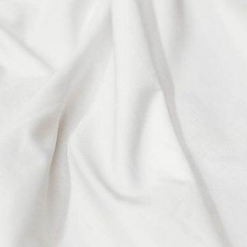 ф5644 Белый сатин (100% хлопок)