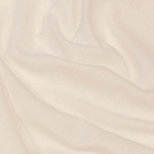 """ТД0010 РЕТРО-ТКАНИ ИЗ СССР. Молочный """"креп"""" (100% хлопок)."""
