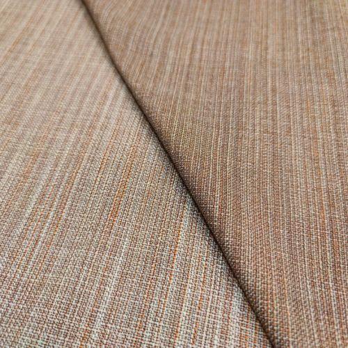 ф5675 Dior. Бежево-коричневая рогожка (65%шелк 35%шерсть)