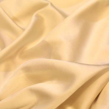 ф4302 Атлас стрейч Лимонный сорбет