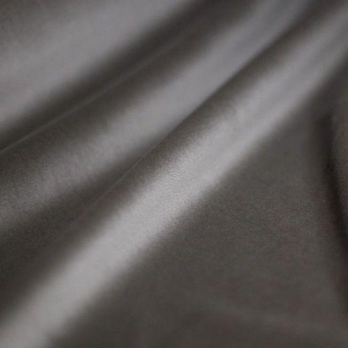 ф4687 Серый бархат (100% хлопок). Италия.