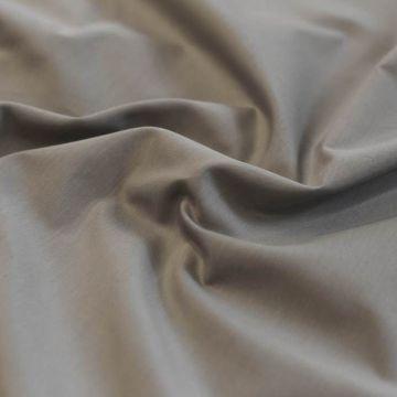 ф5386 Белый вельвет в мелкий рубчик (97% хлопок 3%эластан). Италия.