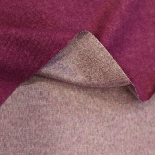ф4284 Лилово-серый двухцветный зибелино
