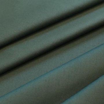 ф2711 Темно-зеленая костюмная ткань стрейч