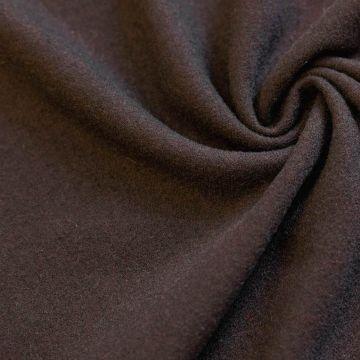 ф5495 Max Mara. Неоднородный горький шоколад (96% шерсть 4% эластан).