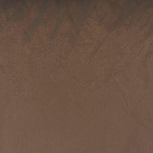 5856 Блестящая бежевая ткань с бежевой оборотной стороной