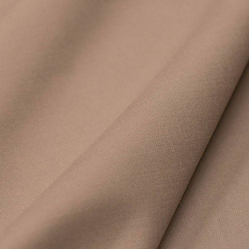 ф5017 Холодно-бежевая ткань Eхclusive Creation Double Face (97% шерсть 3% эластан).