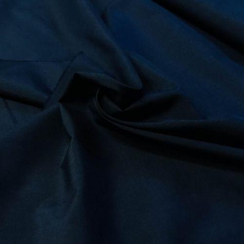 ф5784 Loro Piana. Потрясающая темно-синяя ткань (100%шелк )