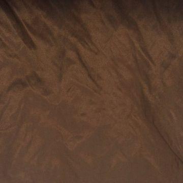 5874 Блестящая св-коричн. ткань со св-корич оборотной стороной
