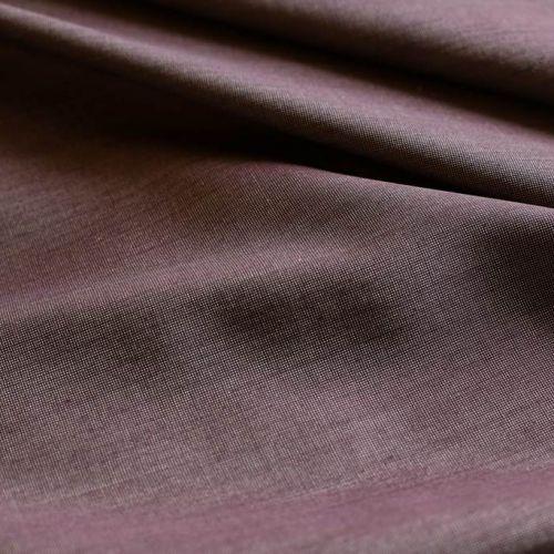 ф5744 Guabello. Серо-бордовая ткань меланж (100% шерсть)
