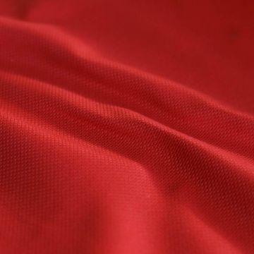 ф5808 Dior. Красное пике (100% хлопок)