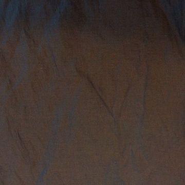 5900 Блестящая коричневая ткань с темно-коричневой оборотной стороной