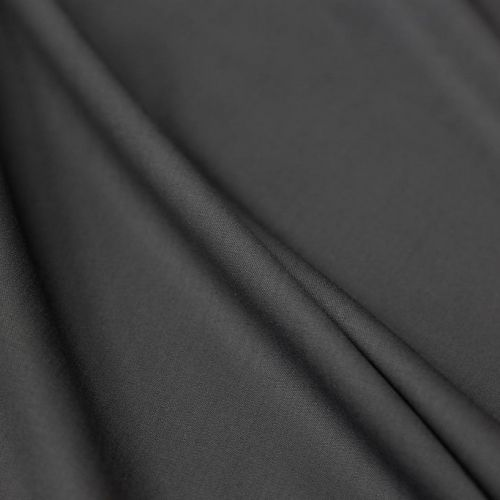 ф5010 Мышиная ткань Eхclusive Creation Double Face (97% шерсть 3% эластан).