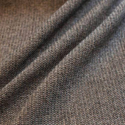ф5491 Armani. Бежево-серые пиксели (45%кашемир 55%шерсть).
