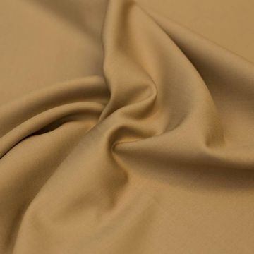 ф5011 Песочная ткань Eхclusive Creation Double Face (97% шерсть 3% эластан).