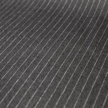 ф5451 Классическая меловая полоска на асфальте (100%шерсть).