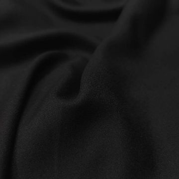 ф5782 Marella. Черный креп (100% вискоза)