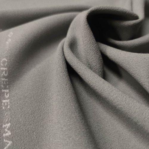 ф4990 Креп Съедобная пыль. (100% шерсть). Италия.