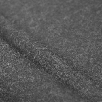 ф2794 Серый ладен с серебристой сединой