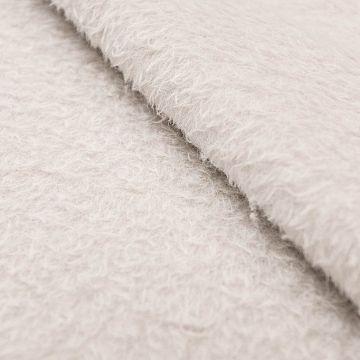 ф3383 Piacenza Пальтовая ткань винтаж цв экрю