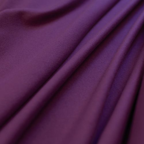 ф2785 Versace Демисезонная ткань Фиалка
