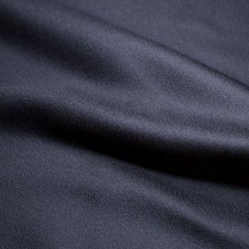 ф4956 Loro Piana. Пальтовая черно-синяя двойная ткань (100% кашемир). Италия.