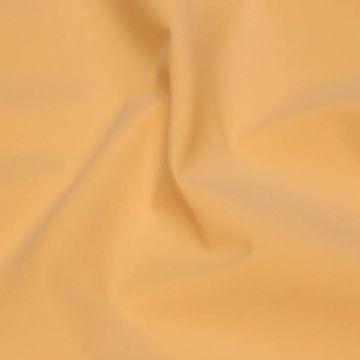 ф0058 Желтая твилловая плащевка (70% п/амид 30% тефлон).
