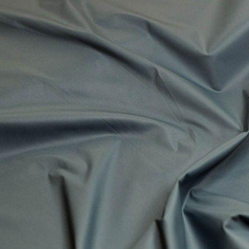 ф4858 Moncler Плащевка Припыленная бирюза (100% п/эстер). Италия.