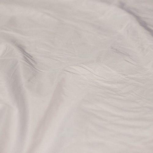 5937 Мятая белая плащевка (50%п/амид 30%п/эст 14%м.нить, 6 п/у), Италия
