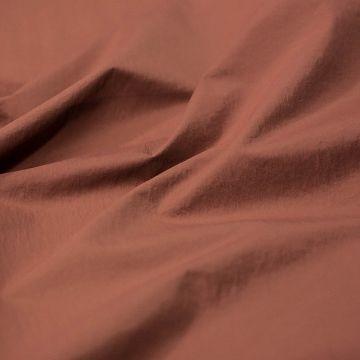 5943 Кирпичная плащевка (100% п/амид). Италия