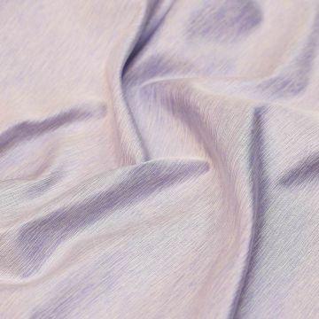 """ф0052 Сиреневая плащевка """"меланж"""" (100% п/амид)."""