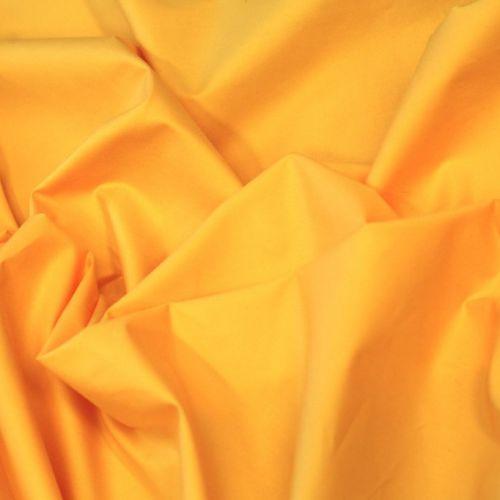 ф4017 Ярко-желтая Плащевая