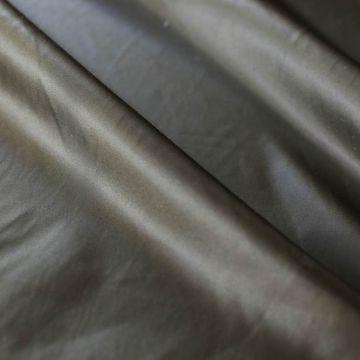 ф5801 Bottega Veneta. Плащевка Глянцевое болото (100% п/эстер)