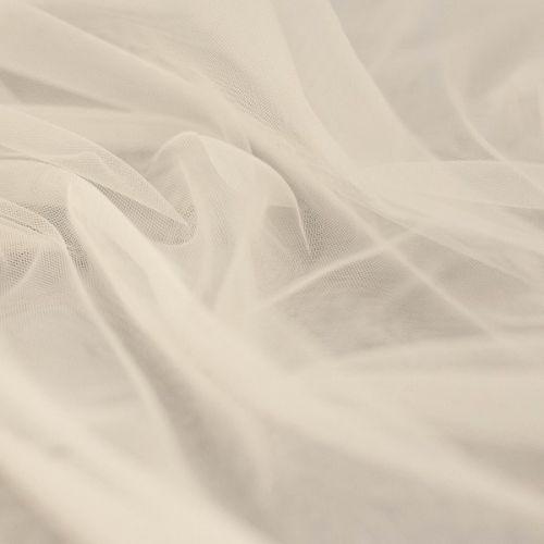 ф4670 Мягкая телесная сетка (100% п/амид).