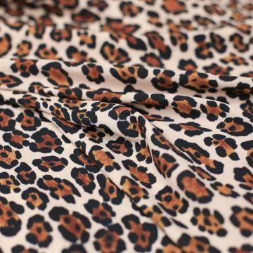 ф5684 Liu Jo. Леопард (100% п/эстер)