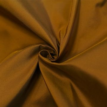 8576 Двусторонний коричнево-золотистый дюшес