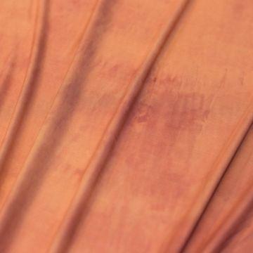 ф2151 Тонкий трикотаж Апельсин Королек (100% вискоза).