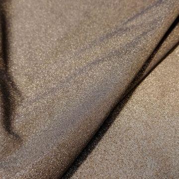 ф5701 Золотой трикотаж (55%полиэстер42%люрекс 3%эластан)