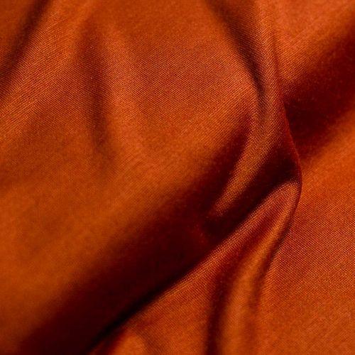 ф4776 Трикотаж Терракота (50% кашемир 50% шерсть). Италия.
