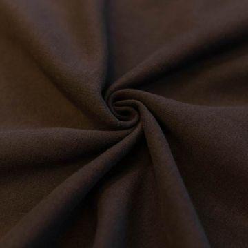 ф5022 Футер Шоколад (94% хлопок 6% п/эстер).